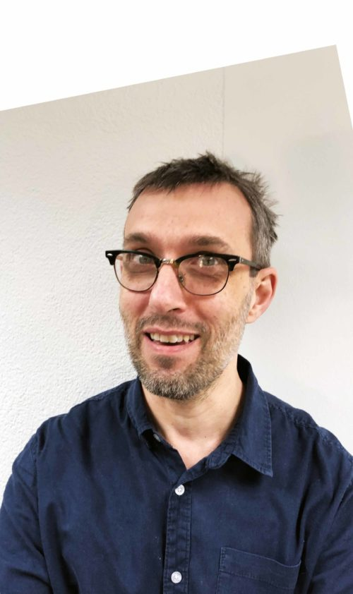 Erik Wiedersheim-Paul
